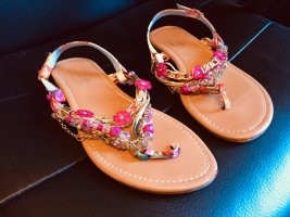 Buffalo Flip-Flop Sandals multicolored