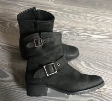 Buffalo London Boots