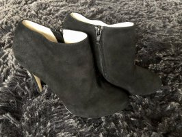 Buffalo London High Heels Ancle Boots