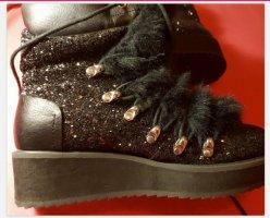 Buffalo London Schnür - Boots (Festpreis !!! ) NEU !!! NP 118 Euro