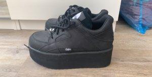 Buffalo Shoes