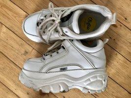 Buffalo Sneaker Low-Top White