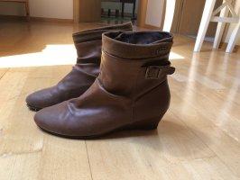 Buffalo London Desert Boots brown