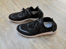 Bugatti Slip-on Sneakers white-black