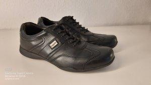 Bugatti Wingtip Shoes black