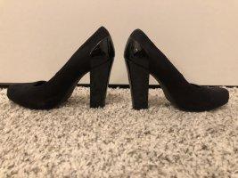 Bugatti Classic Court Shoe black