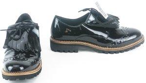 Bullboxer Budapest schoenen zwart