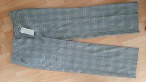 Boysen's Pantalone a pieghe multicolore Poliestere