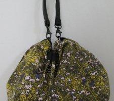 Cacharel Carry Bag multicolored mixture fibre