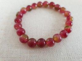 Modeschmuck Brazalete de perlas multicolor