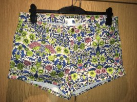 Bunte H&M Shorts