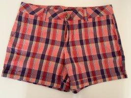 Bunte Shorts Tommy Hilfiger US-Gr. 8 (38)