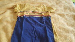 Bunte T-Shirt in gr.36