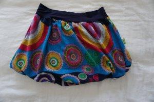Baba Kids Balloon Skirt multicolored