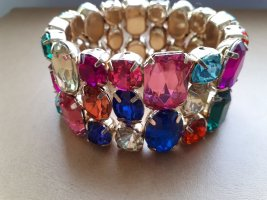 H&M Bracelet multicolored