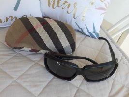 Burberrry Sonnenbrille Schwarz