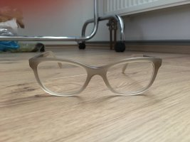 Burberry Glasses beige-cream