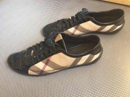 Burberry Sneakers black
