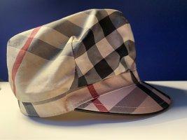 Burberry Cappello impermeabile multicolore
