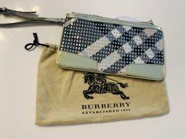 Burberry Clutch wie Neu!