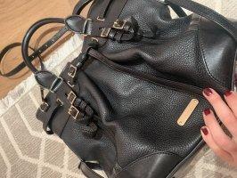 Burberry echtleder Tasche