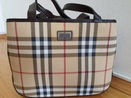 Burberry London Sac à main multicolore