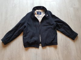 Burberry Outdoor Jacket black cashmere