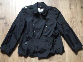 Burberry Between-Seasons Jacket black