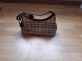 Burberry London Shoulder Bag beige