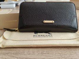 Burberry Portemonnaie braun Leder