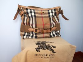 Burberry Tote multicolored leather