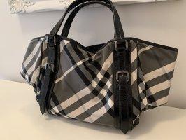 Burberry Shopper Tasche