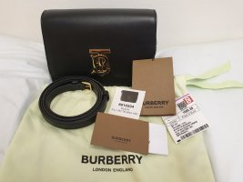 Burberry small TB Bag in smooth leather