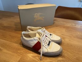 Burberry Lace Shoes multicolored