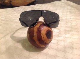 Burberry Occhiale antracite
