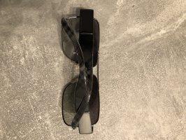 Burberry Gafas de piloto negro
