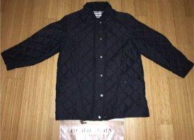 Burberry Between-Seasons Jacket black brown