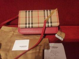 Burberry Tasche crossbody neu UVP 720 original mit Kassenbon
