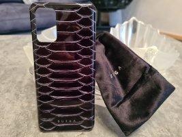 Burga Mobile Phone Case black