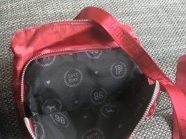 Burgunder Tasche von Pink (Victoria's Secret)