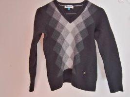 Burlington Maglione di lana multicolore