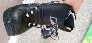 Burton Snow Boots black leather
