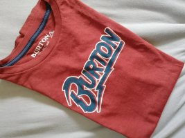 Burton T-shirt multicolore
