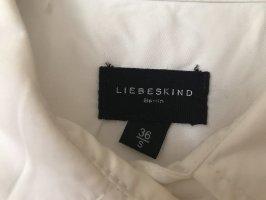 Business Bluse von Liebeskind in Gr. 36