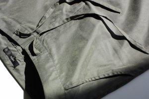 Zero Pantalon Marlene multicolore tissu mixte