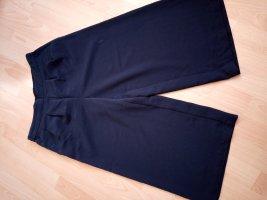 Only Pantalón de vestir azul oscuro
