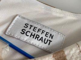 Business Kleid Steffen Schraut beige/gemustert, Gr. 38