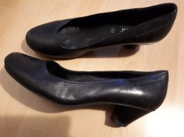 Business-Pumps aus Leder von Jana