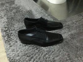 business Schuhe neu echtleder