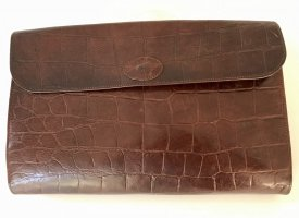 Mulberry Writing Case brown